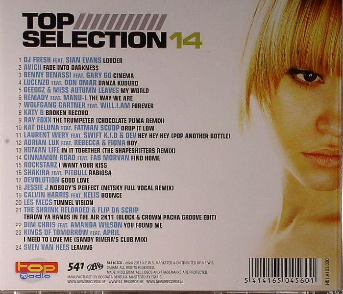 VARIOUS - Top Selection 14