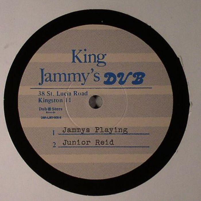 King Jammy King Jammy's Dub Explosion