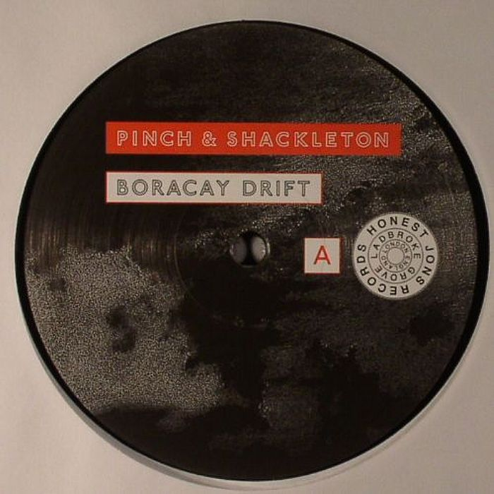 PINCH & SHACKLETON - Boracay Drift