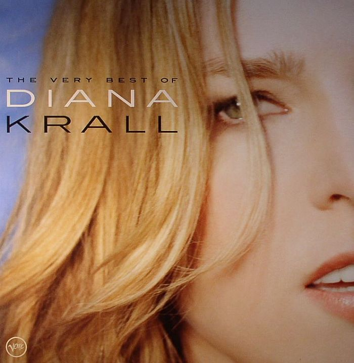 Diana Krall The Very Best Of Diana Krall Vinyl At Juno