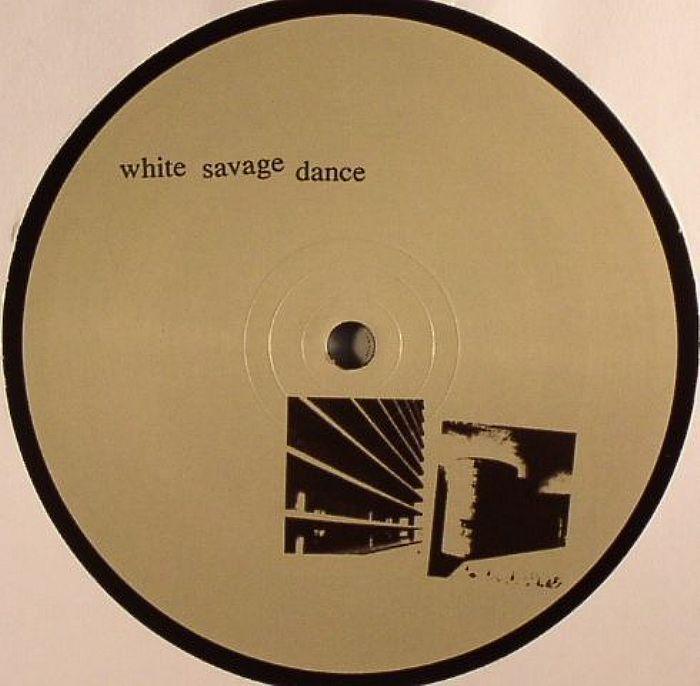 O'CONNOR, Karl aka REGIS - White Savage Dance