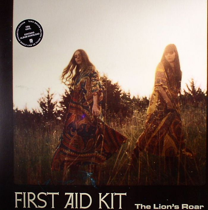 FIRST AID KIT The Lion S Roar Vinyl At Juno Records