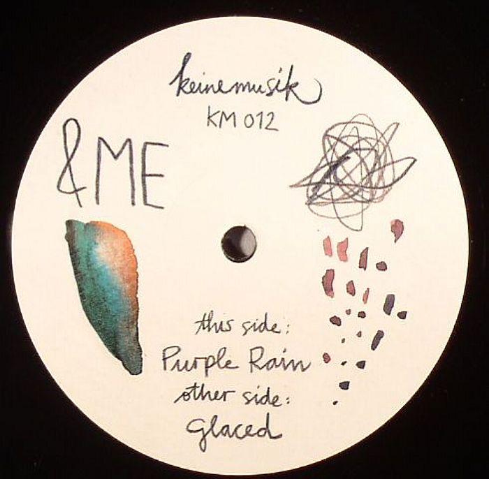 &ME - Purple Rain