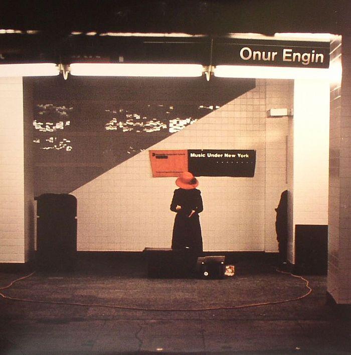 ENGIN, Onur/VARIOUS - Music Under New York
