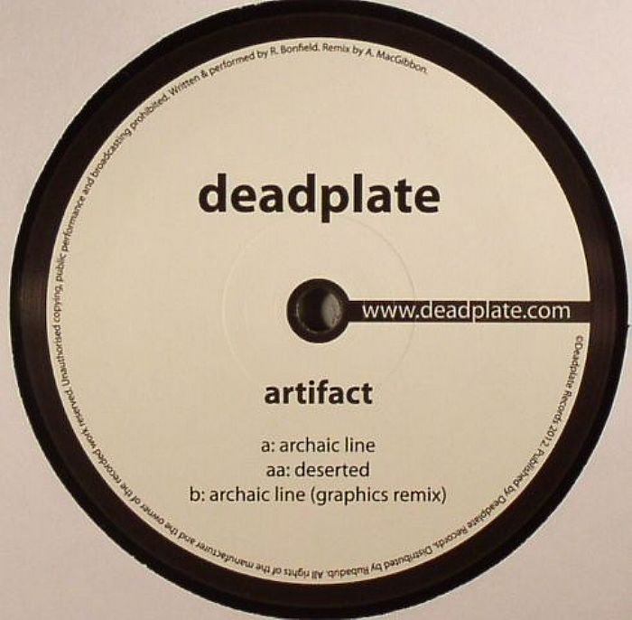 ARTIFACT - Archaic Line