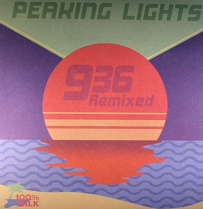PEAKING LIGHTS - 936 Remixes