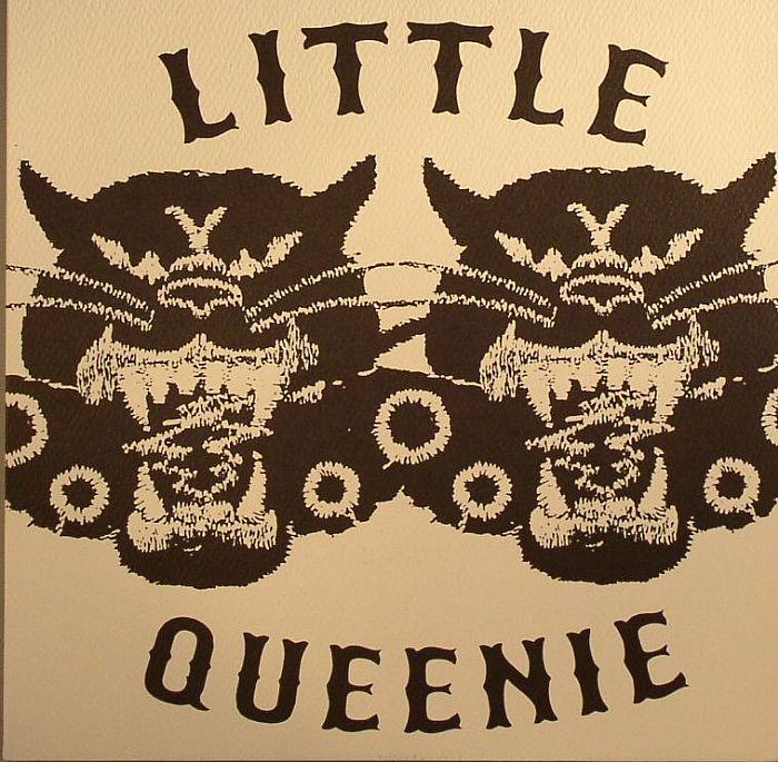 LITTLE QUEENIE - Blackout