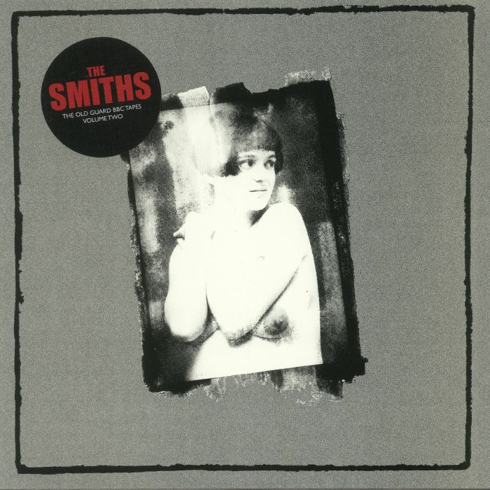 SMITHS, The - The Old Guard BBC Tapes Volume Two