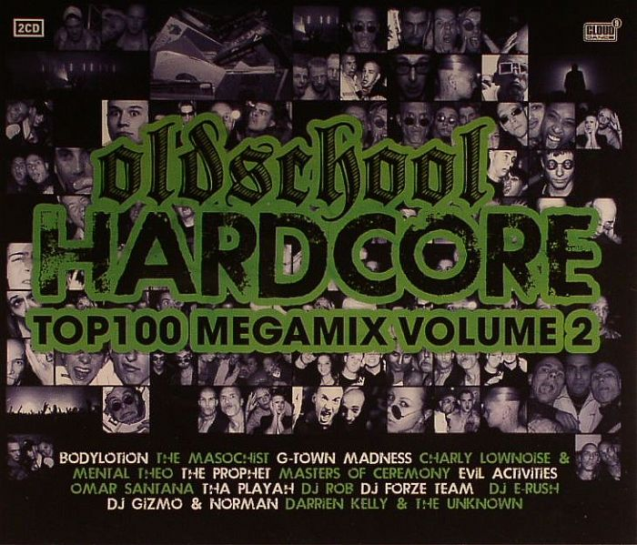 Various - Hardcore Overdose - A Trip To Hell