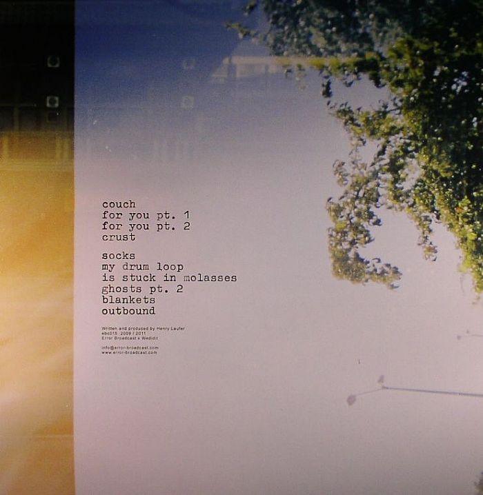 SHLOHMO - Shlo Fi EP