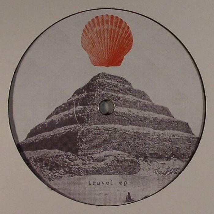 TC STUDIO - Travel EP