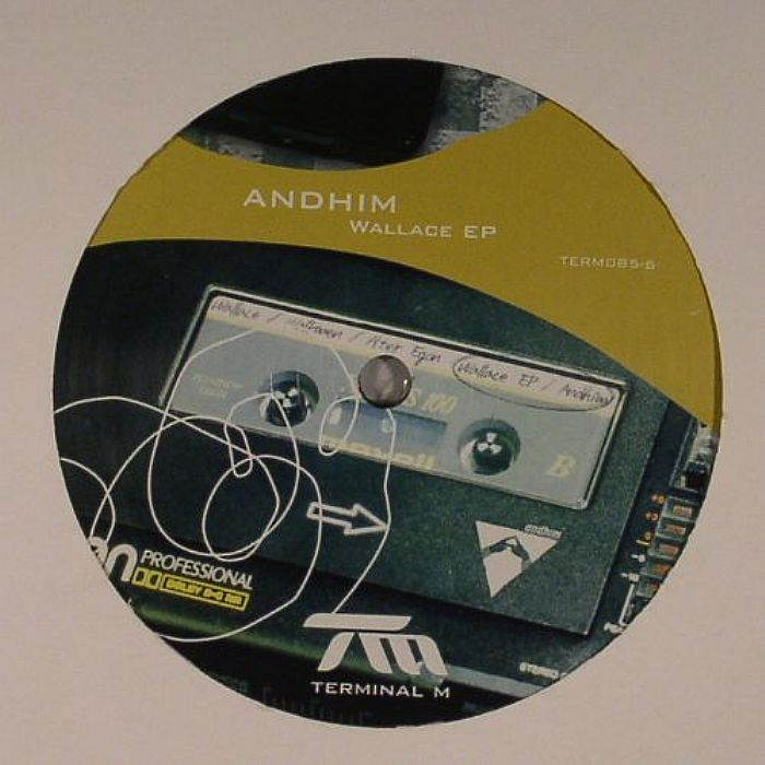ANDHIM - Wallace EP