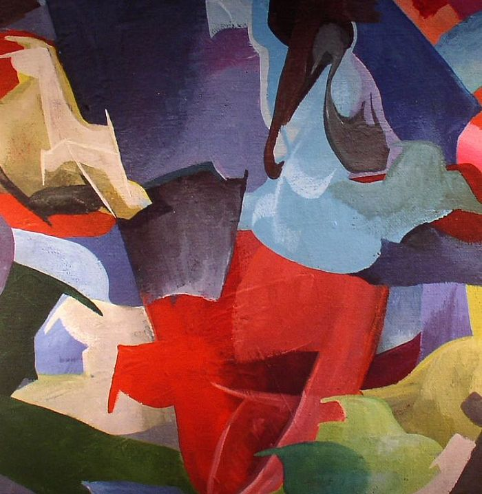 OLIVIA TREMOR CONTROL, The - Black Foliage: Animation Music Volume One