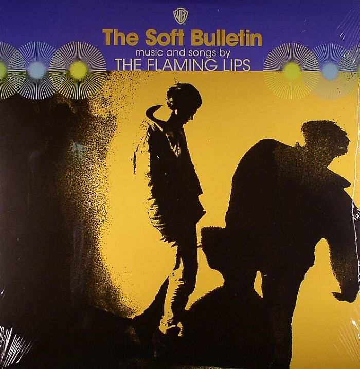 "Image result for The FLAMING LIPS - "" The Soft Bulletin "" images"