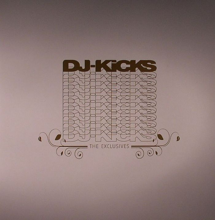 VARIOUS - DJ Kicks: The Exclusives