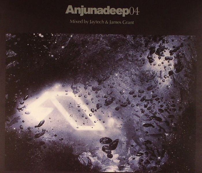 Jaytech James Grant Various Anjunadeep 04 Vinyl At Juno