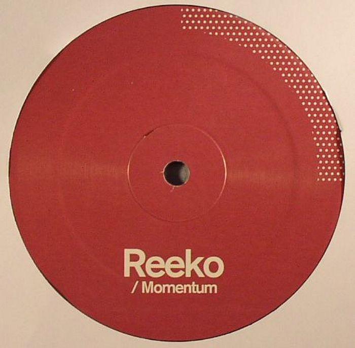 REEKO - Momentum