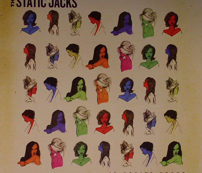 STATIC JACKS, The - If You're Young