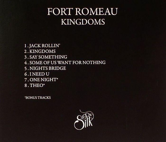 FORT ROMEAU - Kingdoms