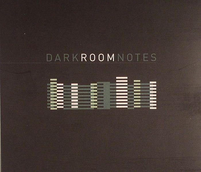 DARK ROOM NOTES - Dark Room Notes