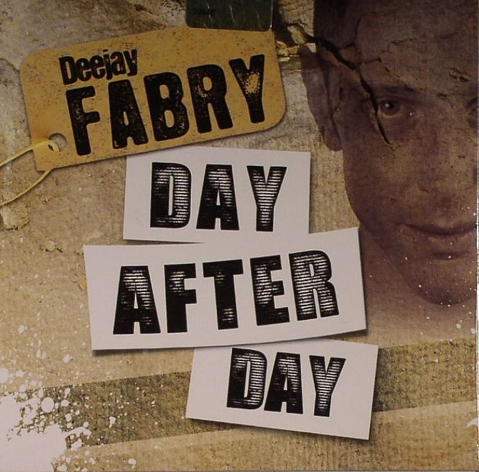 DJ FABRY - Day After Day