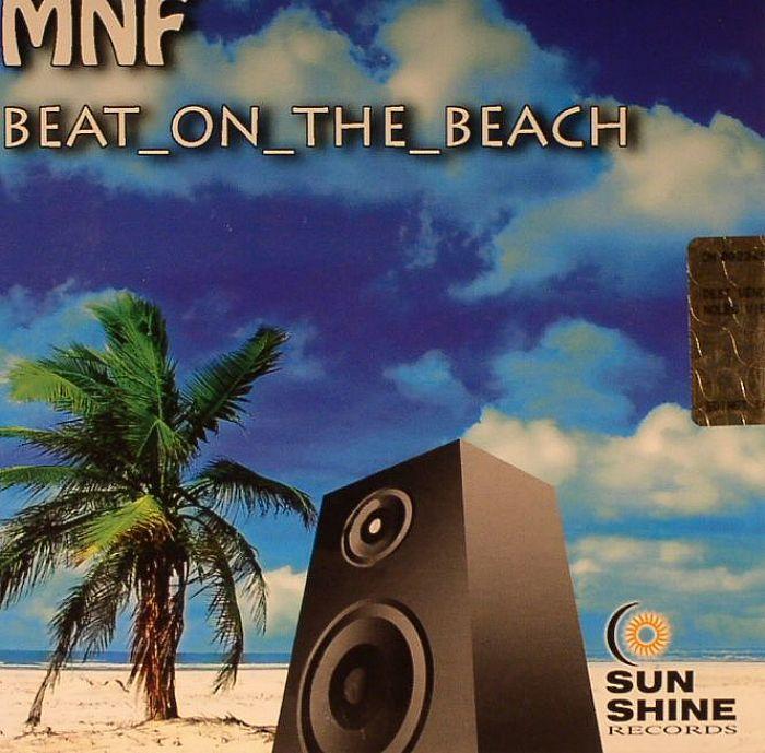 MNF - Beat On The Beach