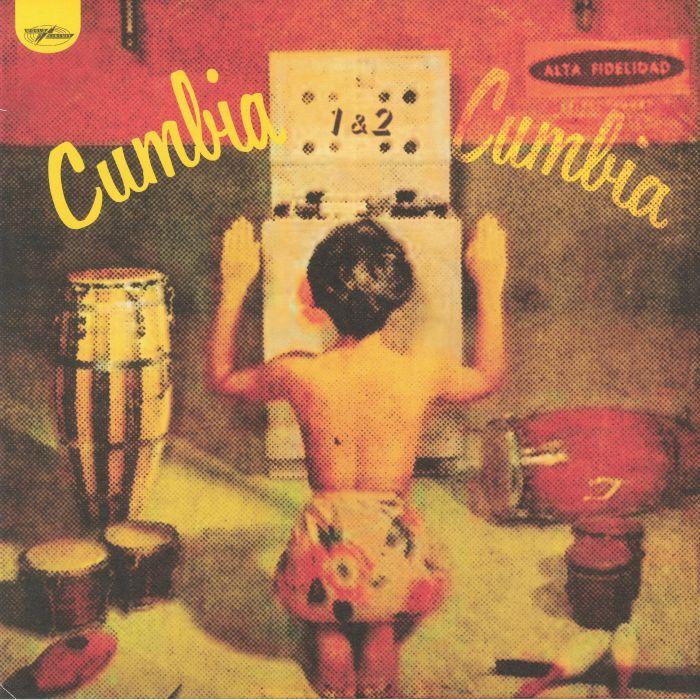 VARIOUS - Cumbia Cumbia 1 & 2