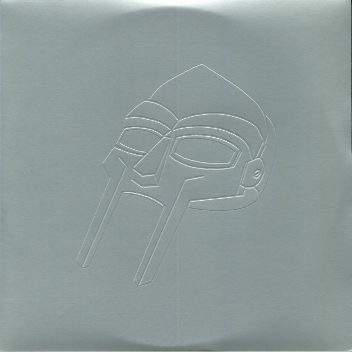 MF DOOM Operation Doomsday (remastered) vinyl at Juno Records