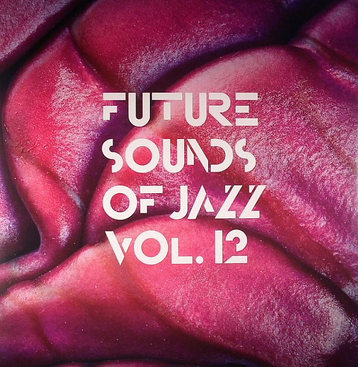 VARIOUS - Future Sound Of Jazz Vol 12