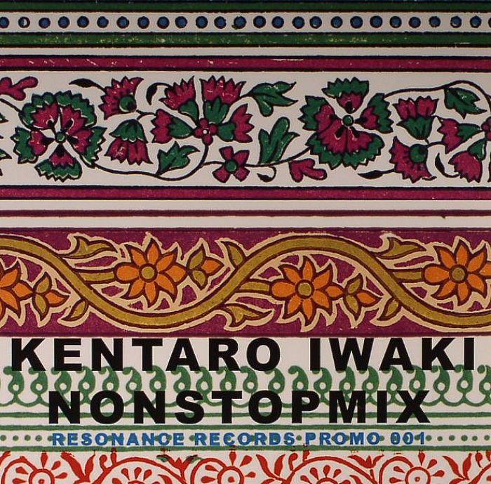 Various Kentaro Iwaki - Marginal Live Mix.3 'River'
