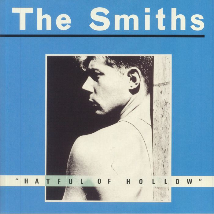 SMITHS, The - Hatful Of Hollow (remastered)