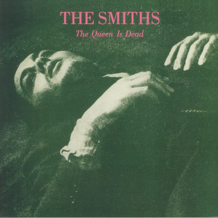 The Smiths The Queen Is Dead Remastered Vinyl At Juno Records