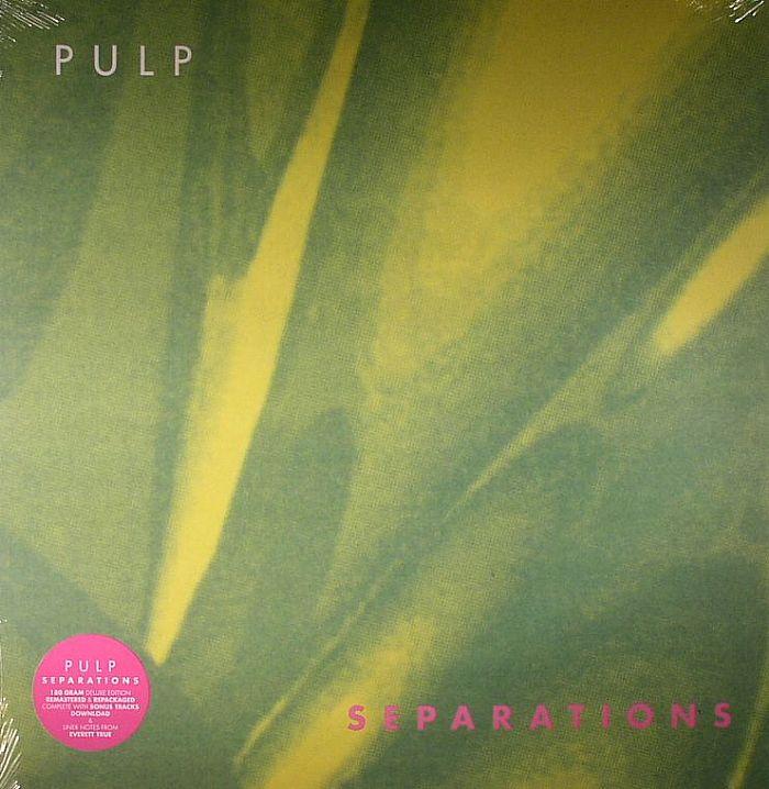 PULP - Separations