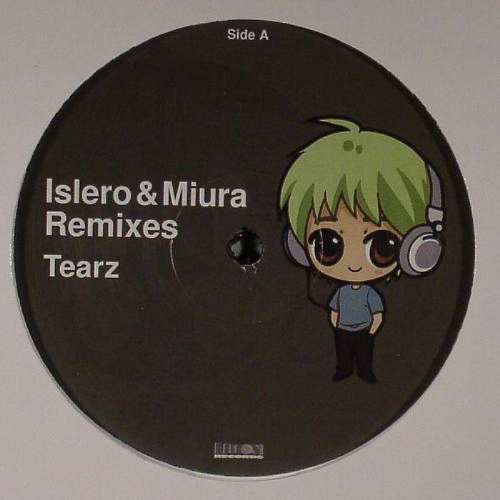 TEARZ - Islero & Miura Remixes