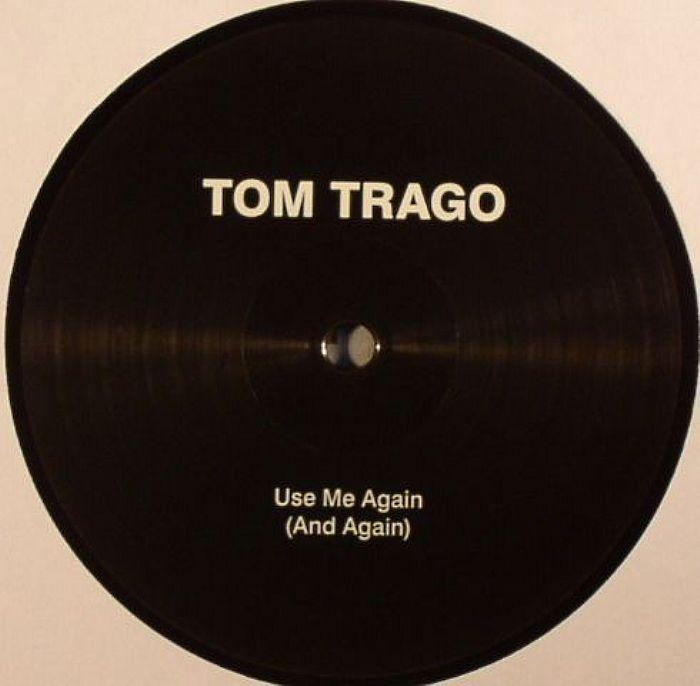 TRAGO, Tom - Use Me Again (Carl Craig remix)