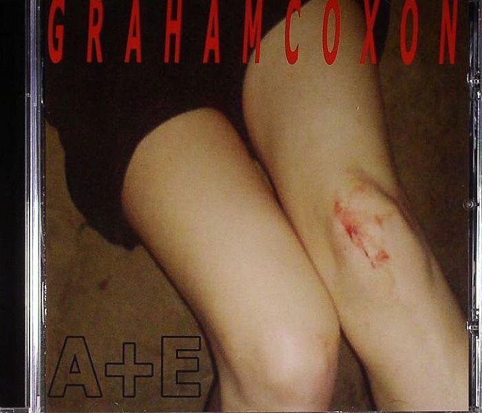 COXON, Graham - A+E