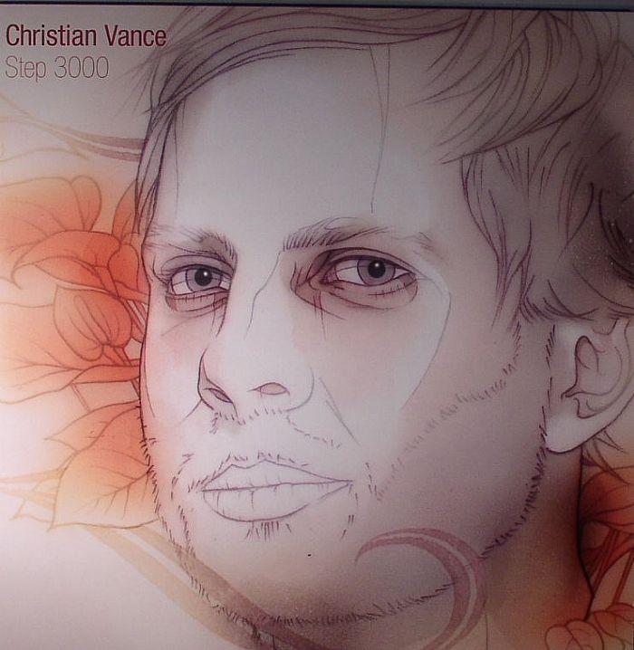VANCE, Christian - Step 3000