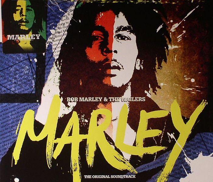 Bob Marley Amp The Wailers Marley The Original Soundtrack
