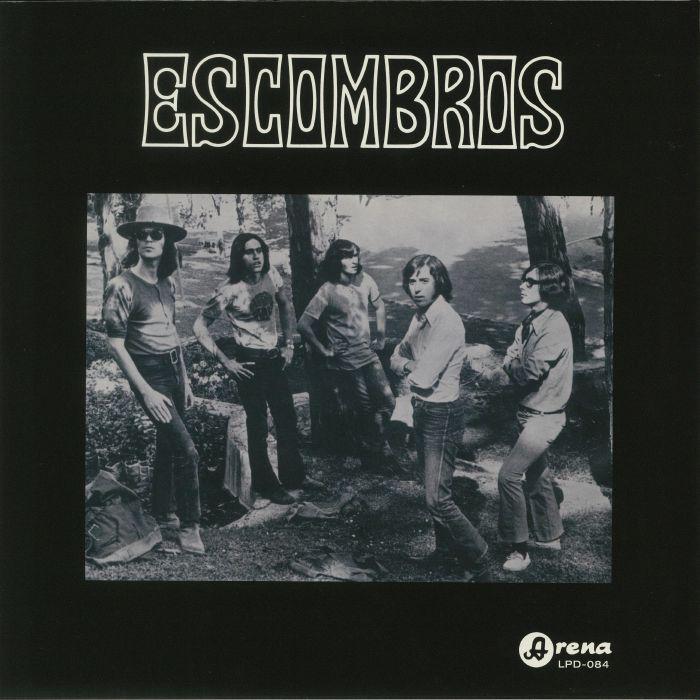 ESCOMBROS - Escombros