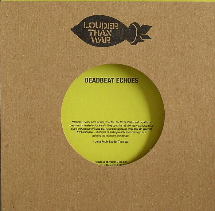 DEADBEAT ECHOES - Surge Of Youth