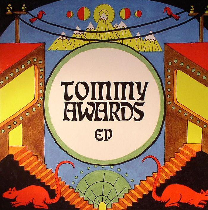 TOMMY AWARDS - Tommy Awards EP
