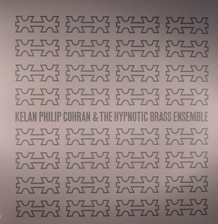 PHILIP COHRAN, Kelan/THE HYPNOTIC BRASS ENSEMBLE - Kelan Philip Cohran & The Hypnotic Brass Ensemble