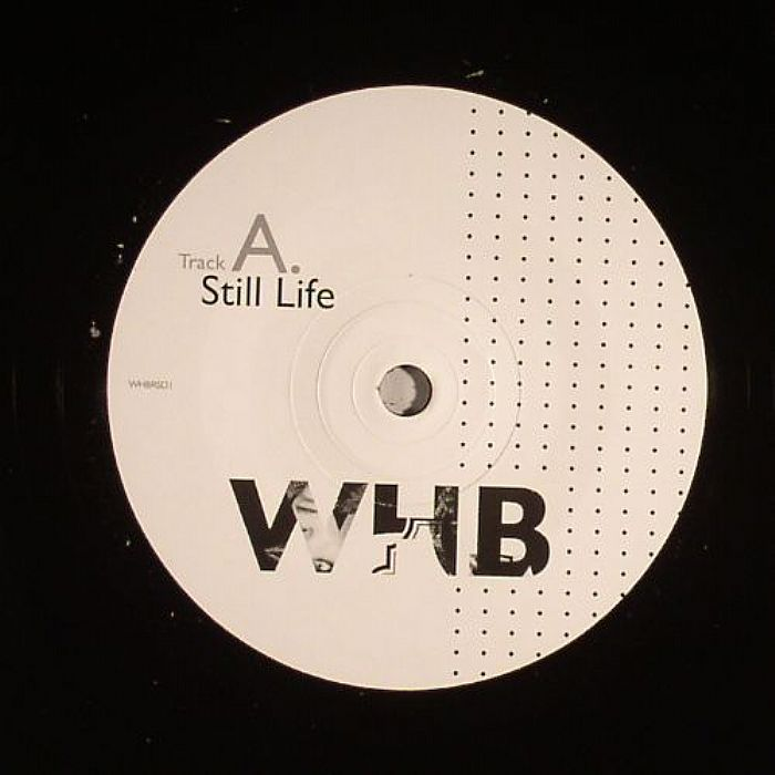 WE HAVE BAND - Still Life