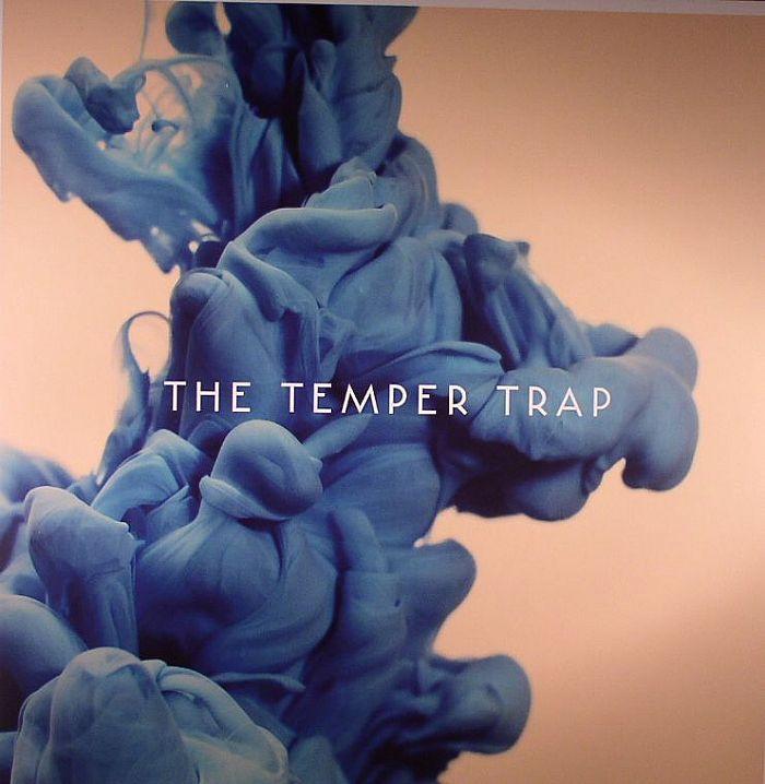 The Temper Trap The Temper Trap Vinyl At Juno Records