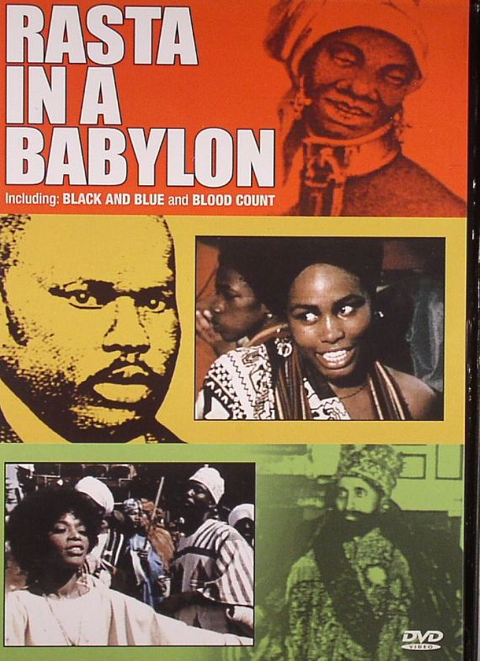 VARIOUS - Rasta In A Babylon