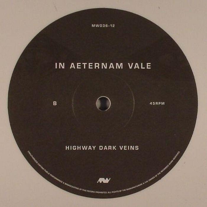 IN AETERNAM VALE - Dust Under Brightness