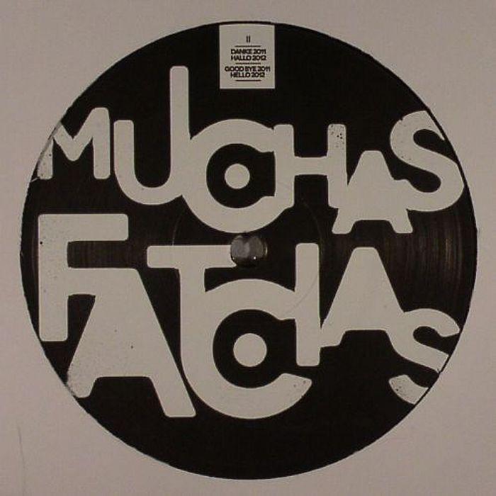 MONKEY MAFFIA/DOUGLAS GREED/FEINDREHSTAR/MATHY K/THE FUNKY ...