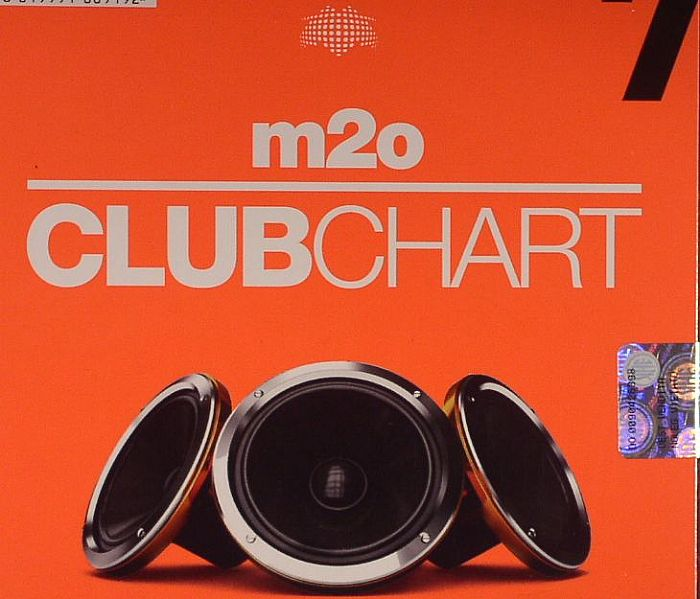 VARIOUS - M2O Club Chart Vol 7