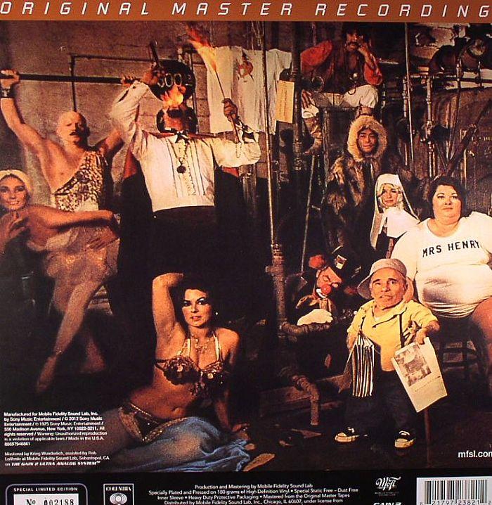 bob dylan amp the band the basement tapes vinyl at juno records