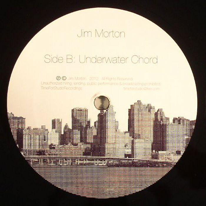 MORTON, Jim - NYC Dub